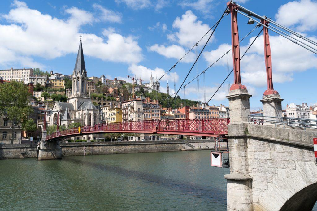 Focus sur l'immobilier à Lyon