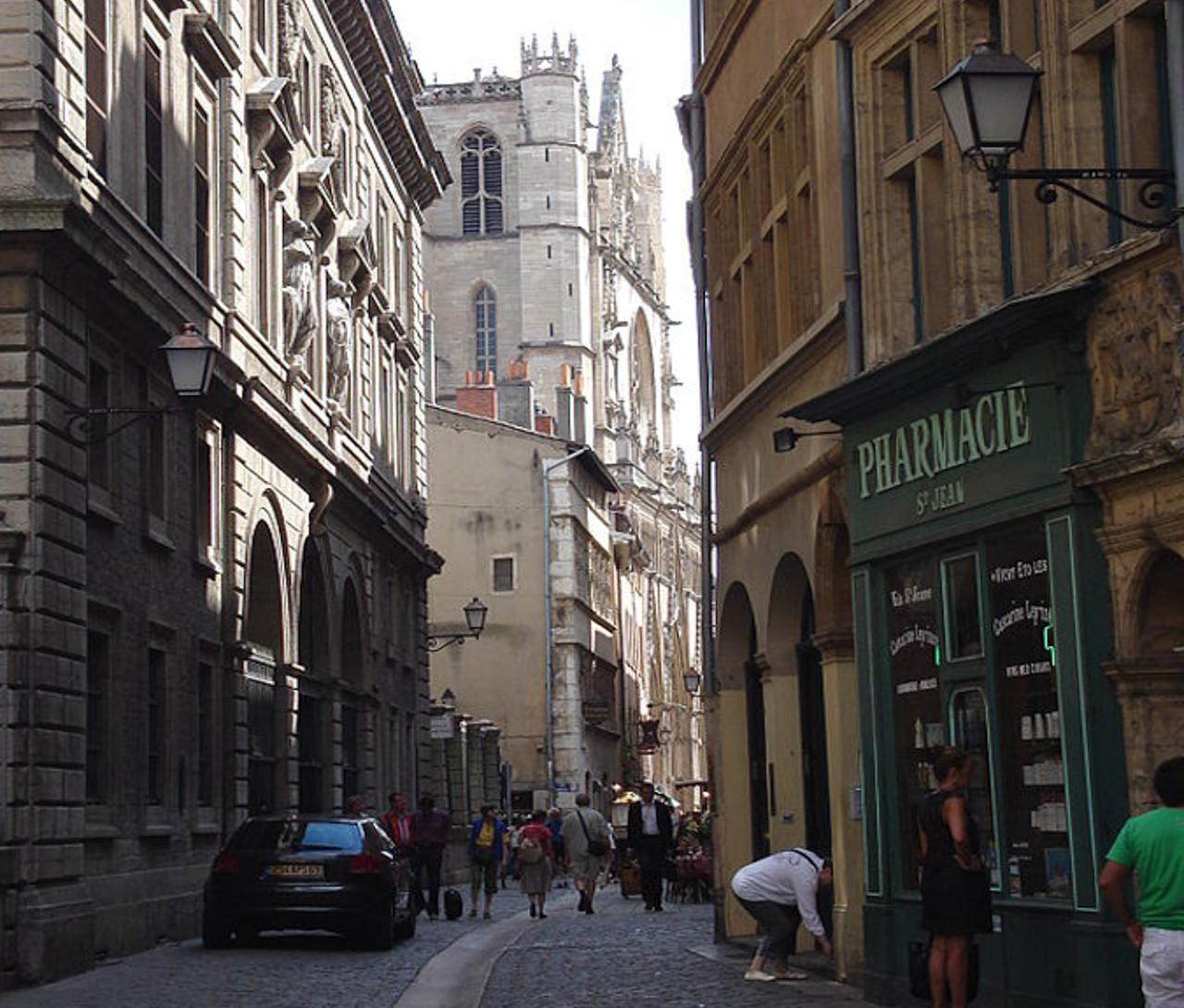 Louer son logement à Lyon