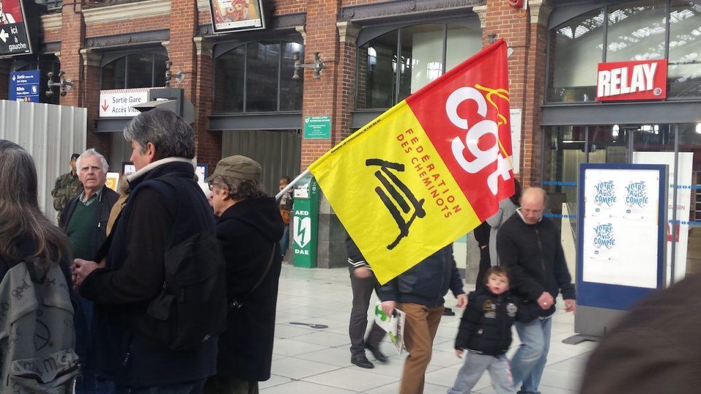Partisan du syndicat