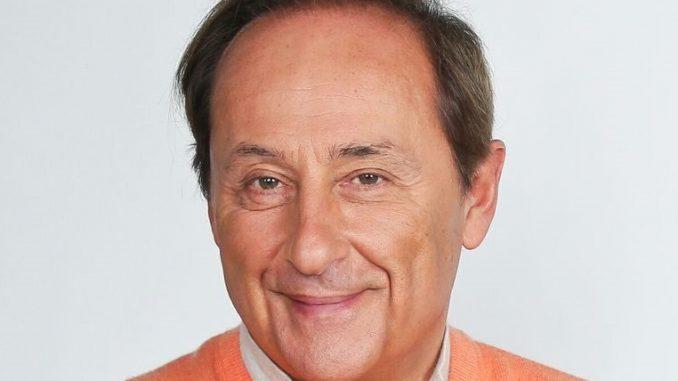 Didier Gailhaguet, ancien patron du patinage français