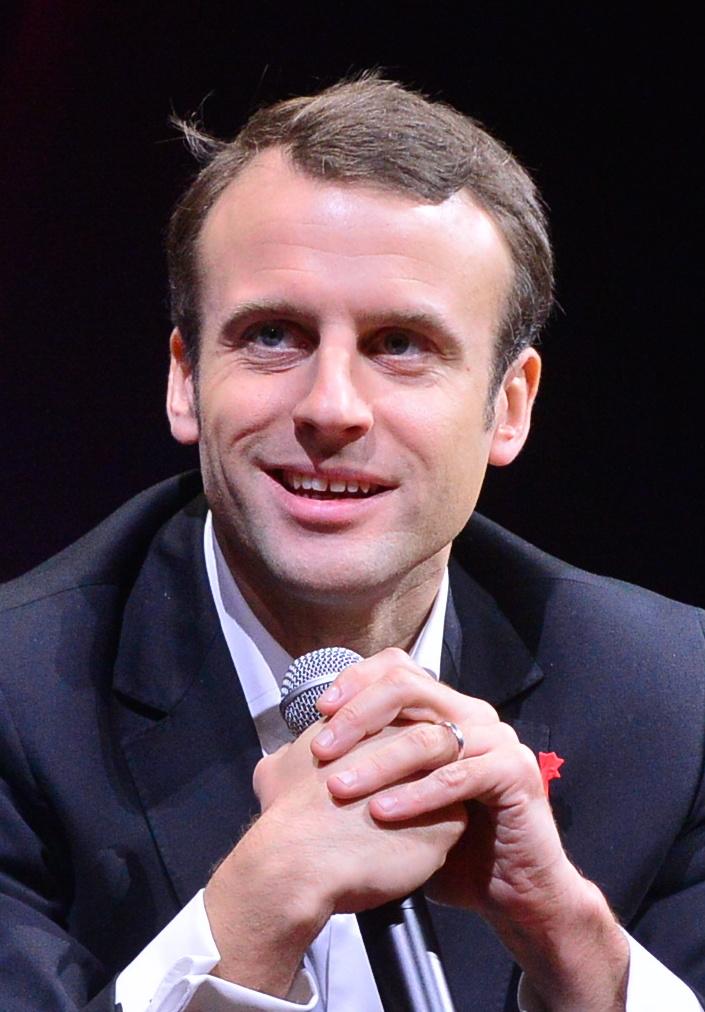 La reforme des retraites du président Macron