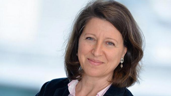 Agnès Buzyn, ministre des solidarités et de la santé