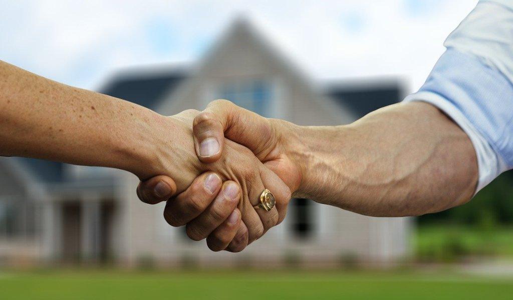 accord de vente immobilière