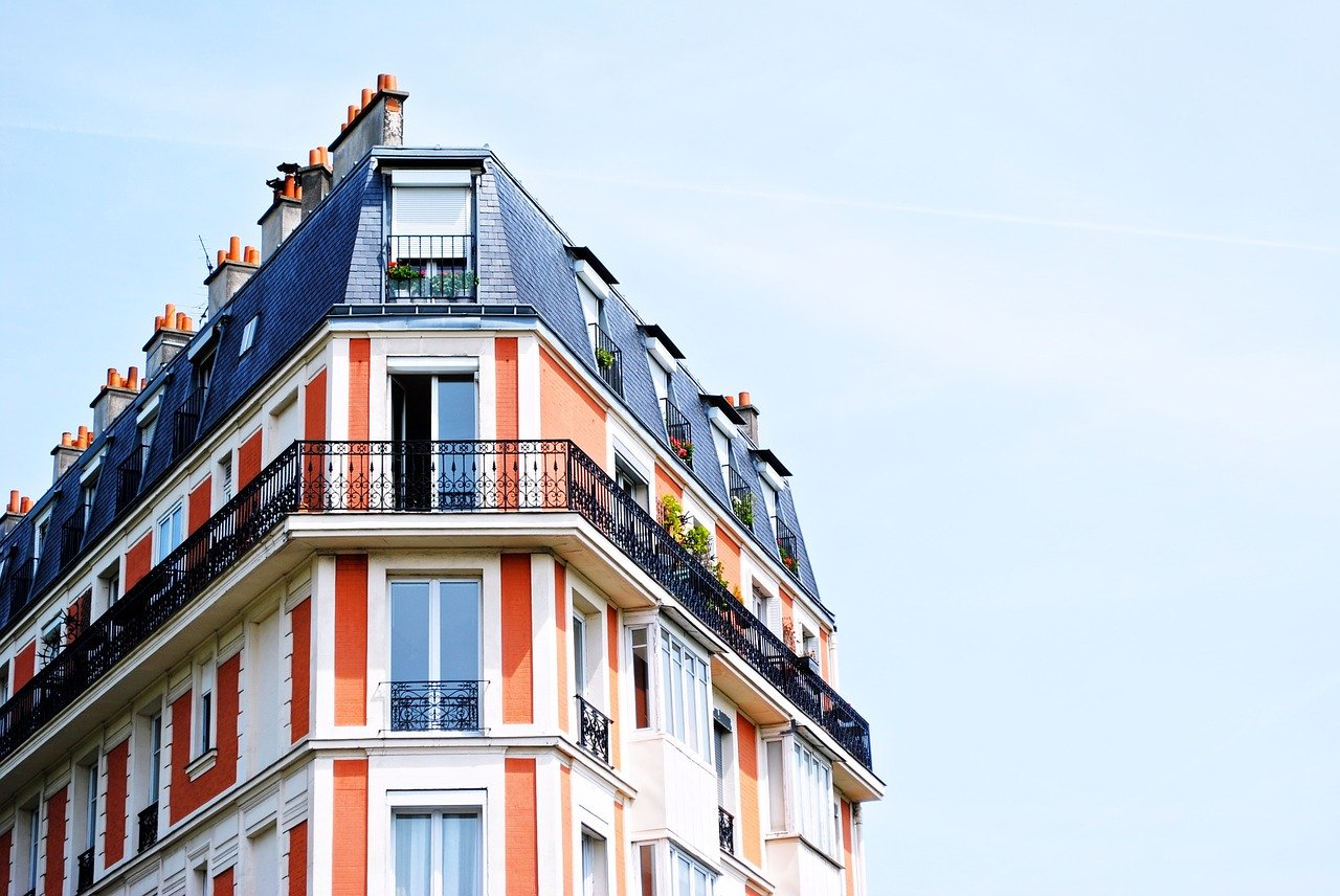 studio-parisien